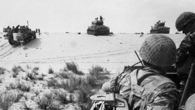 Photo of أجهزة تنصت إسرائيلية زرعت بدول عربية ساعدت بهزيمة 67