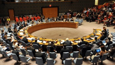 Photo of وقفة تضامنية غير مسبوقة في الأمم المتحدة وإجماع على رفض قرار ترامب بشأن القدس