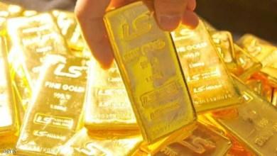 Photo of الذهب يهبط مع صعود الدولار