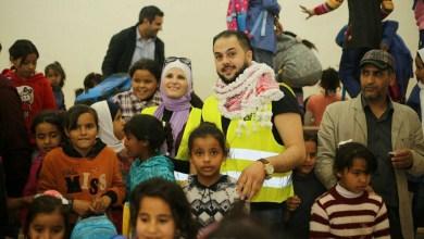 """Photo of مبادرة """"مجتمع متكافل"""" لرجل الأعمال عامر الخياط"""
