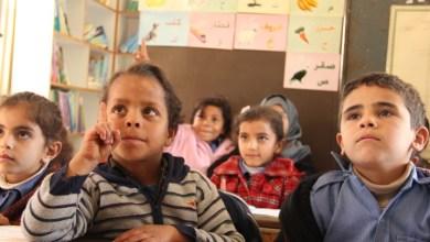 "Photo of 165 الف طالب وطالبة بالصف "" الثالث"" يخضعون لإمتحان تقييمي الإثنين"