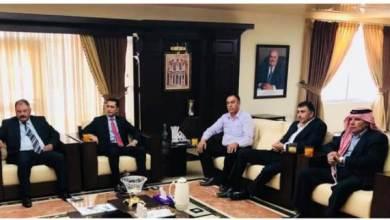 Photo of جامعة عمان الاهلية تقدم منحا دراسية بحسم 35% لأبناء محافظة البلقاء