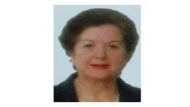 Photo of وفاة إنعام المفتي أول وزيرة في الأردن