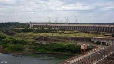 Photo of بالفيديو .. لحظة انهيار السد البرازيلي والهروب الكبير