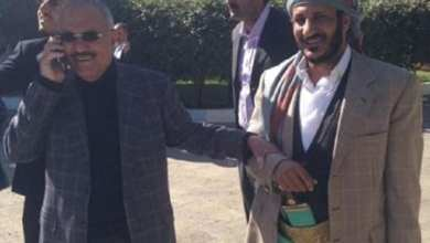 Photo of ابن شقيق صالح يروي تفاصيل جديدة حول مقتله بيد الحوثيين
