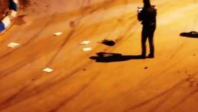 Photo of ماذا وجد الأمن في الحقيبة المشبوهة في جرش ؟