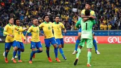 Photo of البرازيل تهزم باراغواي وتبلغ نصف نهائي كوبا أميركا