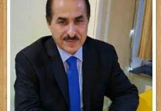 Photo of امنيات الخير لبلدي  …بعيد الفطر  /  المهندس هايل العموش