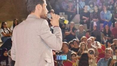 Photo of كيوان يشعل مسرح القناطر في مهرجان الفحيص