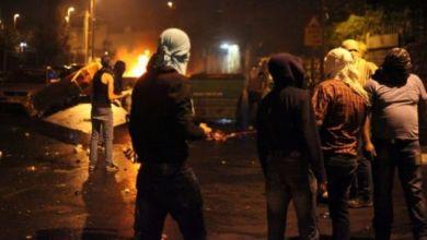 Photo of إصابات بمواجهات مع قوات الاحتلال بعزون شرقي قلقيلية