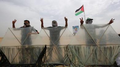 Photo of اصابات بقمع الاحتلال مسيرات العودة في اسبوعها 76