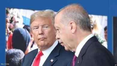 "Photo of ذكره بالاسم.. أردوغان يطالب واشنطن بتسليم ""مظلوم"""