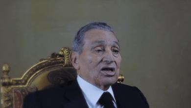 Photo of في أول ظهور إعلامي بعد الثورة … مبارك يتحدث عن حرب أكتوبر / فيديو