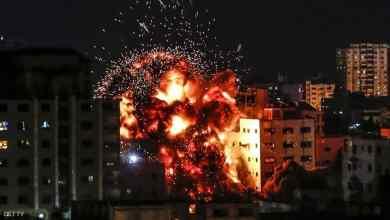 Photo of جيش الاحتلال يخرق الهدنة ويقصف غزة