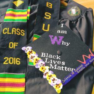 my UW Class of 201 graduation attire