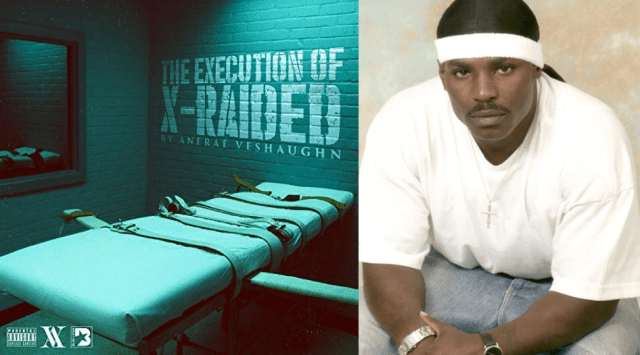 The Execution of X-Raided: The Power of Redemption – Sawari Mi