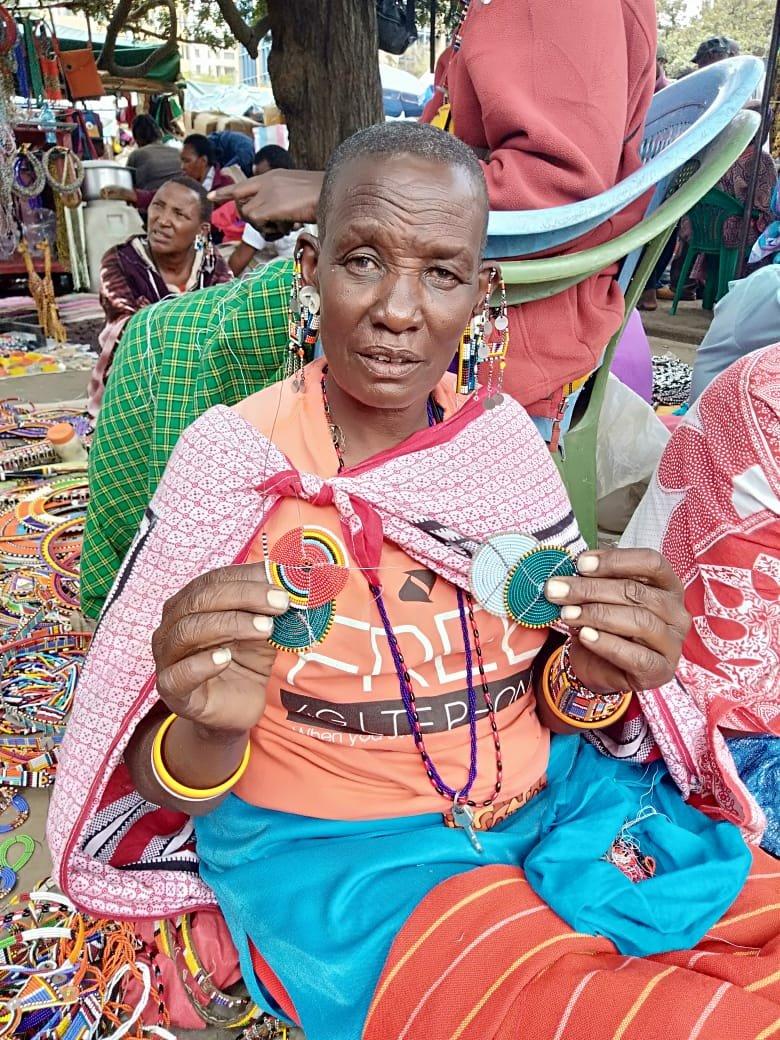 Sawa Sawa Collection artisan women handmade designs.