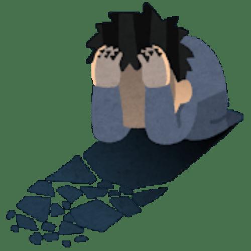 自営業の自己破産