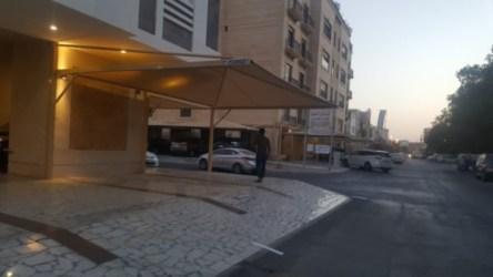محلات مظلات سيارات الرياض