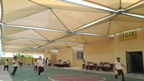 عمل مظلات سواتر شرق الرياض 0535553929