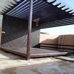 برجولات خشبية الرياض   تركيب برجولات خشب بأشكال عصرية