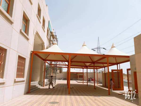 اسعار مظلات وسواتر ومدارس الرياض - 0535553929