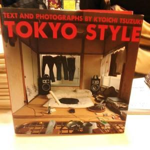 TOKYO STYLE|古書買取り澤口書店