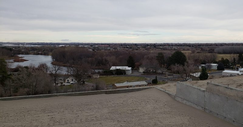 Lot 23 Panorama Vista (Bing St)