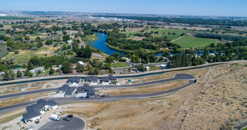 Lot 36 Panorama Vista in West Richland *PENDING*