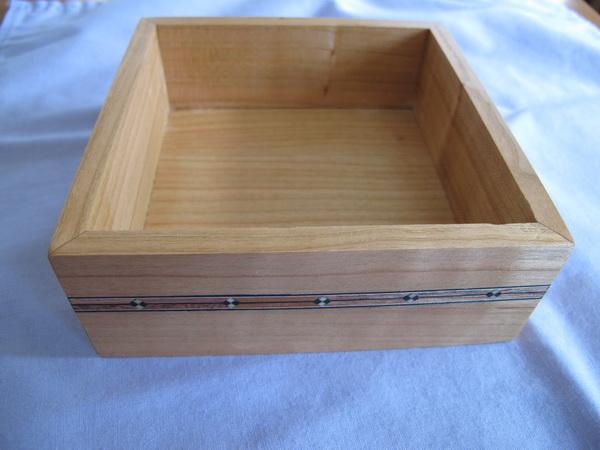Inlaid Box