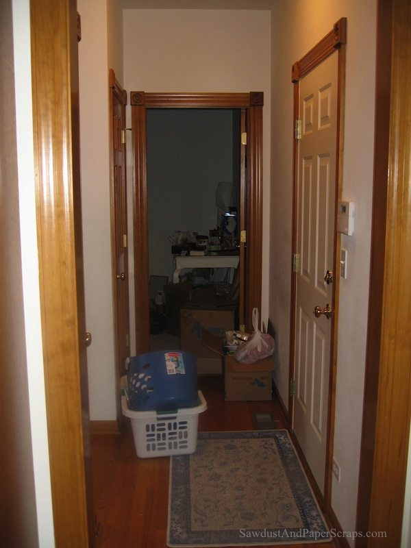 Hallway down IL before