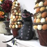 all inclusive holiday mantel