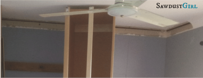 Small bedroomSmall bedroom solutions - built-ins solutions - built-ins