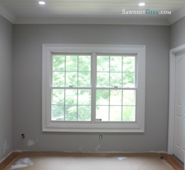 Create Awesome Door And Window Trim Molding By Layering Sawdust Girl