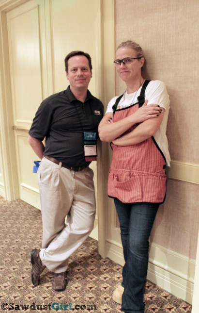 Dave Sone with Kreg copy