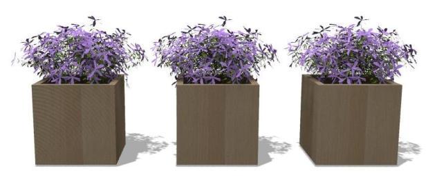 Easy DIY wood boxes