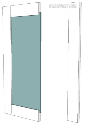 How to build a door
