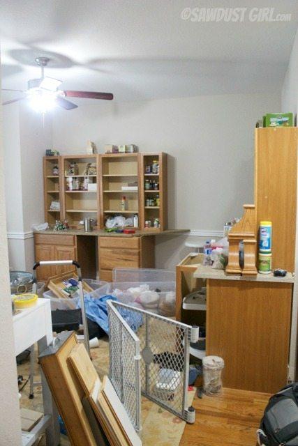 Remodel in Progress - Sawdust Girl®