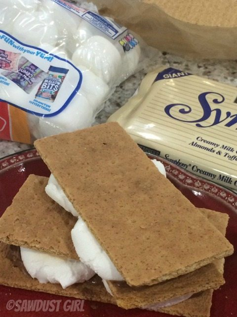 World's Best S'mores