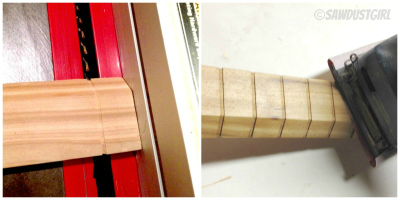 Handmade Wooden Ruler - DIY Gift Idea - Sawdust Girl®