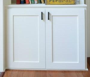 DIY Cabinet Doors