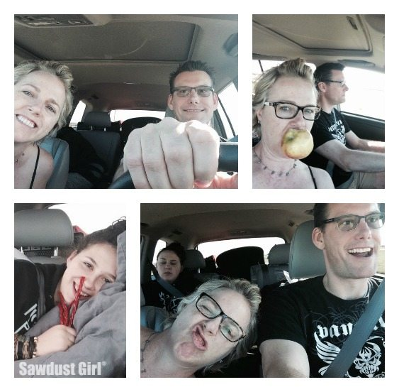 road trip 12