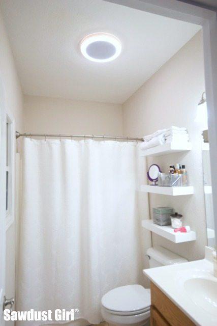 Bluetooth Speaker, LED Light, Bathroom Fan Giveaway! (Plus ...