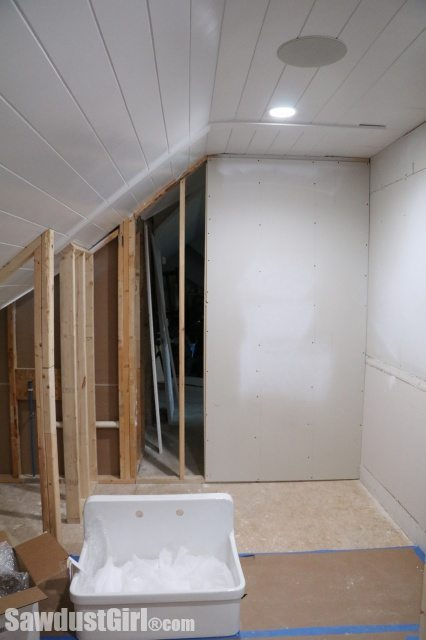 remodeling update