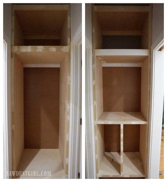 Wardrobe Cabinets for Bedroom 2