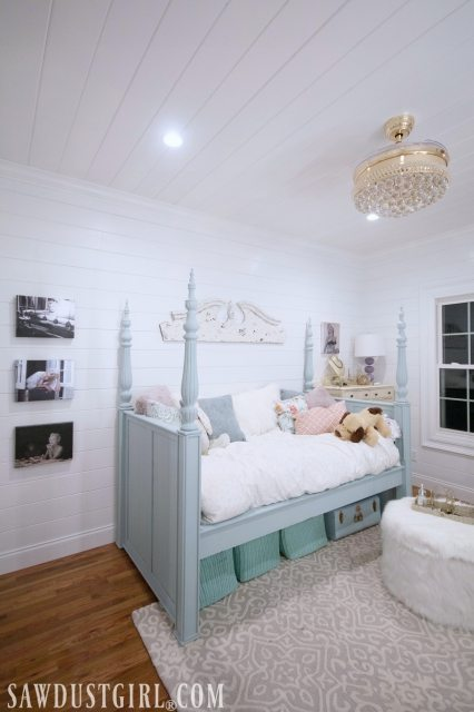 Pretty Bedroom Makeover Reveal Small Bedroom Ideas Sawdust Girl Unique Pretty Bedroom Ideas