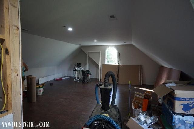loft flooring