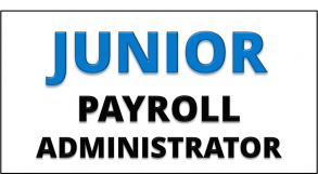 Junior Payroll Administrator