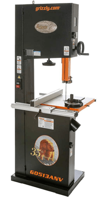 Best wood carving bandsaw