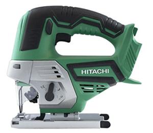 Hitachi battery powered jigsaw